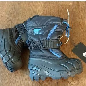 Sorel Toddler Boy Boots